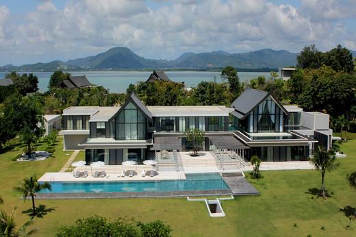 Рынок недвижимости в Таиланде